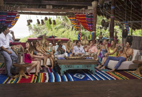 funny bachelor recap-Bachelor Paradise Cast