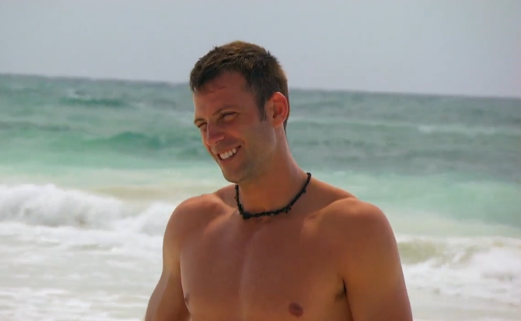funny bachelor recap-Bachelor Paradise Graham
