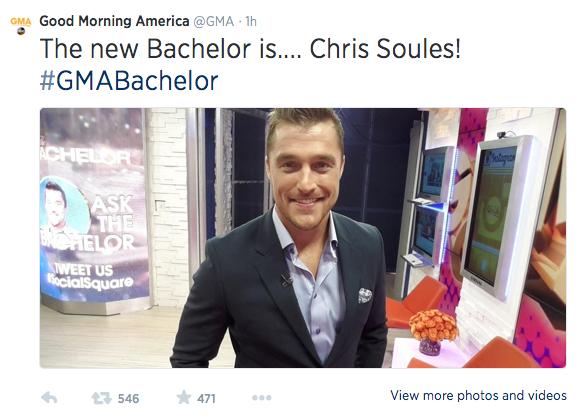 funny bachelor recap-Bachelor Chris