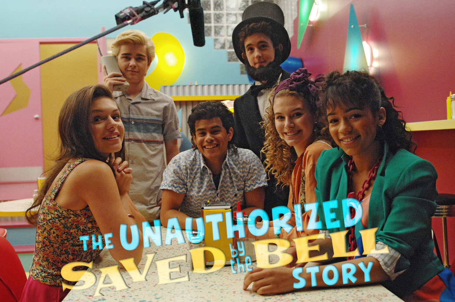 funny entertainment blog-Saved by the Bell