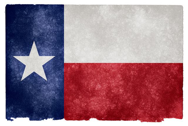 funny entertainment blog-Texas Flag