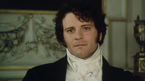 Mark Darcy