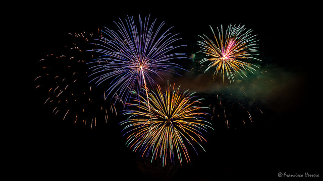 funny entertainment blog-fireworks
