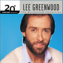 funny entertainment blog-Lee Greenwood