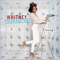 funny entertainment blog-Whitney Houston