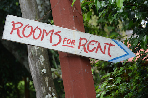 funny Christian blog-Room For Rent