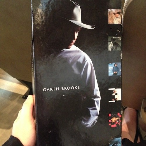 funny entertainment blog-Garth Brooks