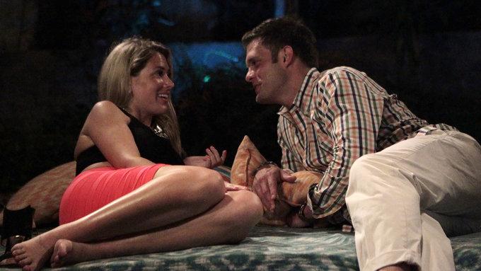 funny bachelor recap-Bachelor in Paradise