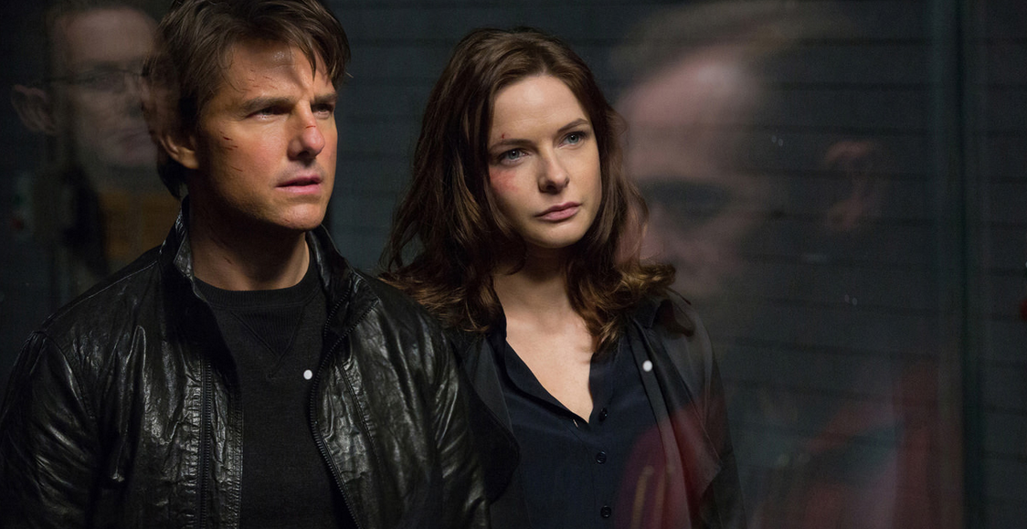 funny entertainment blog-Mission Impossible