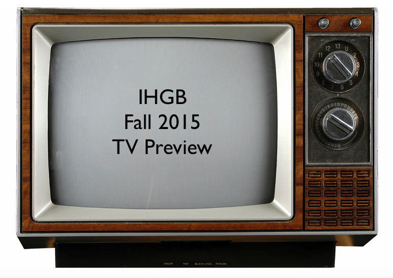 funny entertainment blog-2015 Fall TV Preview