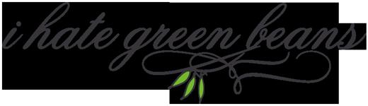 iHateGreenBeans | Blog of Lincee Ray