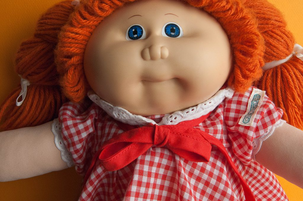 Why . Cabbage Patch