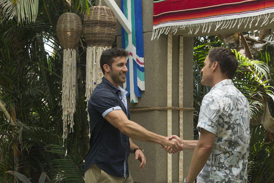 Bachelor in Paradise Season 4