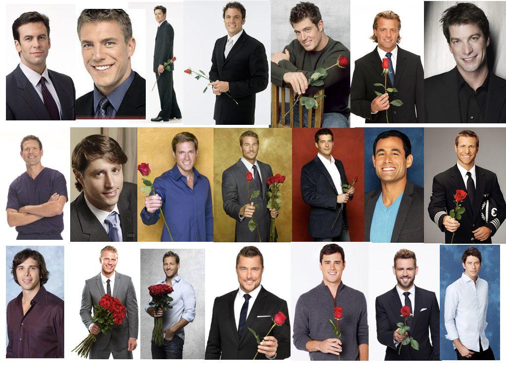 Favorite Bachelors