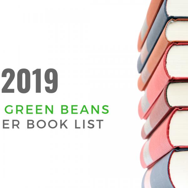 2019 IHGB Book List