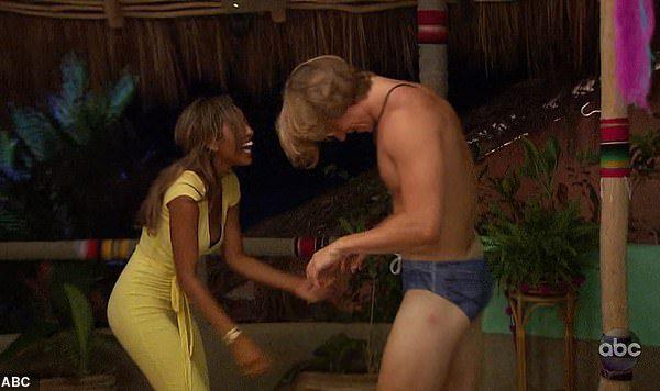 Bachelor in Paradise Recap