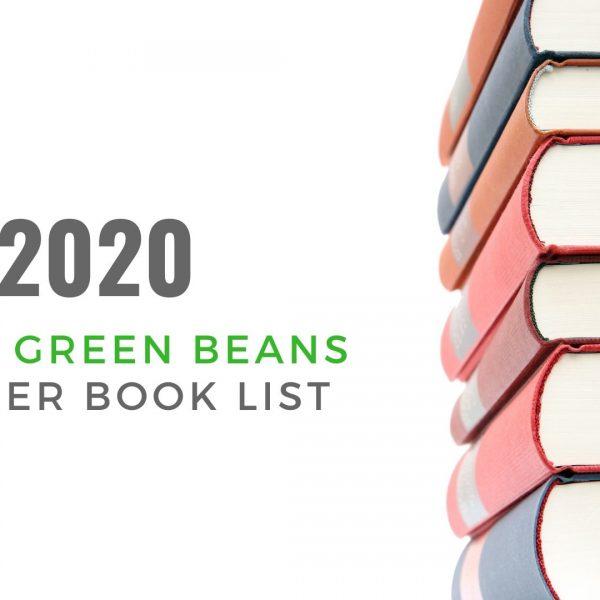 2020 IHGB Book List
