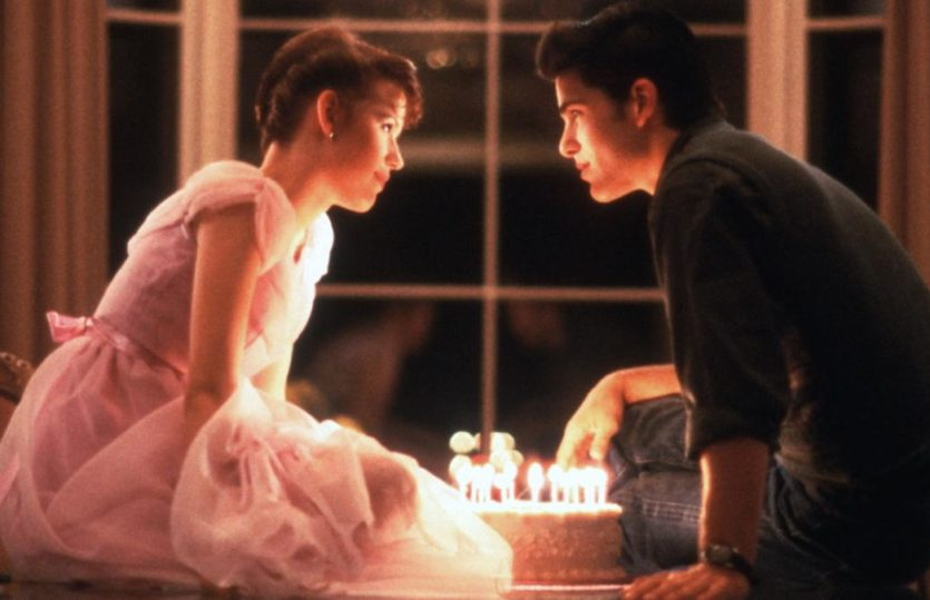 IHGB #214 — It's a Love Story: 16 Candles with Some Guy in Austin