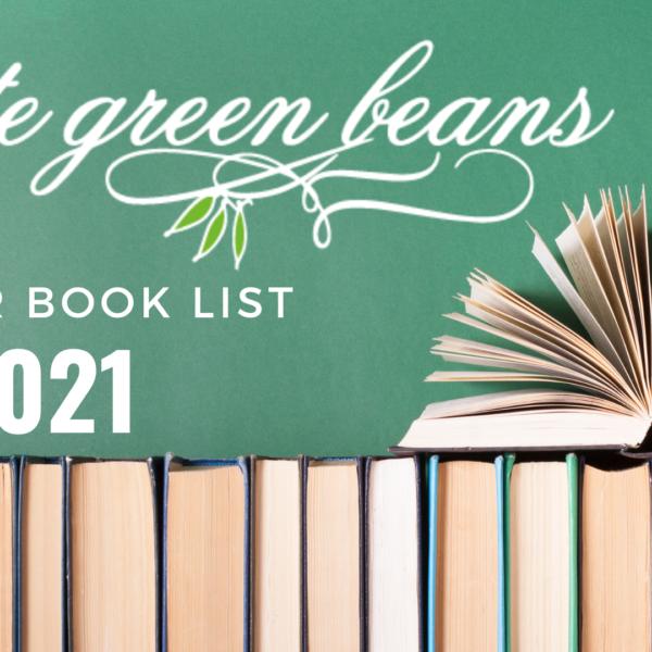 IHGB Summer Book List 2021