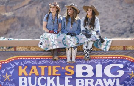 IHGB #218 Bachelorette Katie Recap: Episode 2