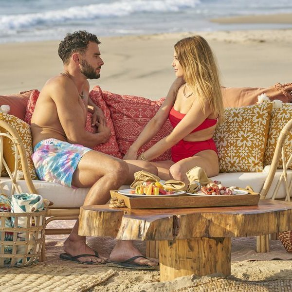 Bachelor in Paradise Recap 2021