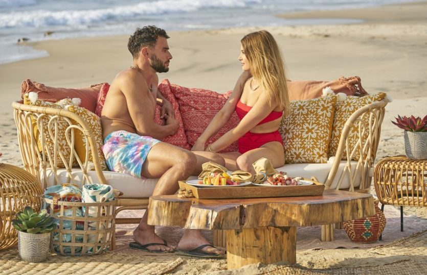 Bachelor in Paradise 2021 Recap: Vibing