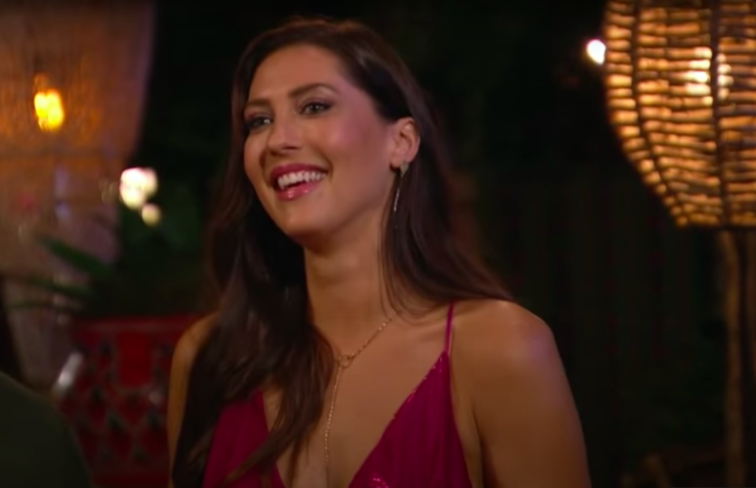 Bachelor in Paradise 2021 Recap: Smoke Show
