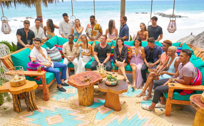 Bachelor in Paradise Podcast