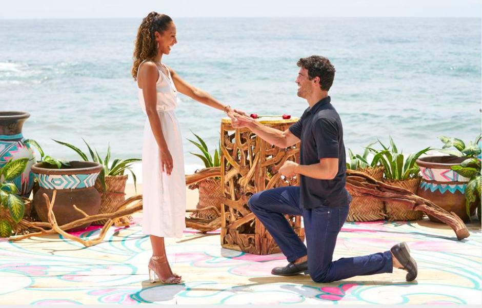 Bachelor in Paradise 2021 Finale Recap